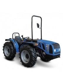 Tractor BCS VITHAR V800 RS REV, roti viratoare, motor diesel 4 cilindri turbo, servo directie, 1 distributor hidraulic, blocaj diferential posterior si anterior
