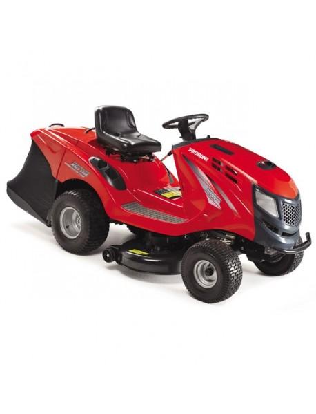Tractoras de gazon Honda HF1211K3 cu motor GXV340 si autopropulsie