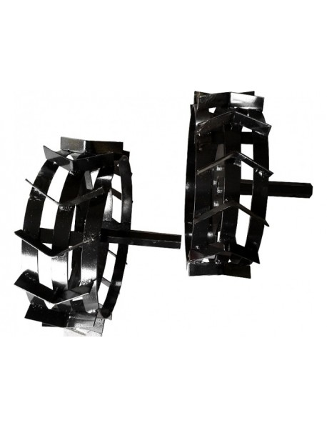 Roti metalice motosapa 30cm, folosirea plugului, prasitori, raritei