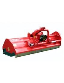 Tocator vegetal/mulcher model MT cu deplasare laterala hidraulica