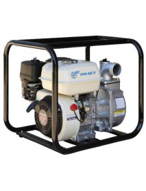 Motopompa pentru apa curata 2'' WP 20HKX cu motor honda GP160