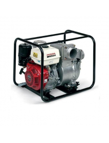 Motopompa pentru apa murdara 4''Honda WT40XK3 DE,debit 1600l/minut