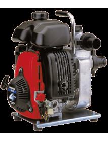 Motopompa Honda  pentru apa curata si semimurdara 1,5'',WX15T cu motor GXH50