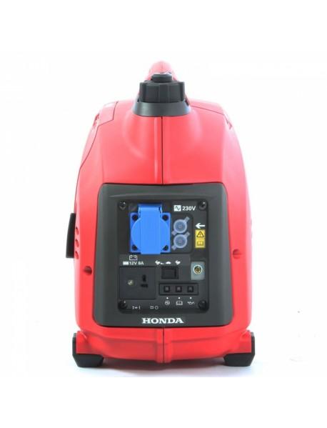 Generator de curent monofazat Honda EU22IT ,cu motor GXR120